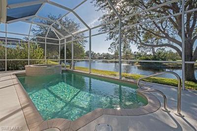 Single Family Home For Sale: 28180 Robolini Ct