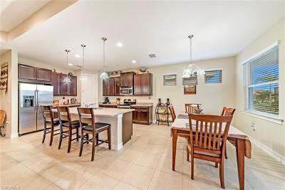 Fort Myers Single Family Home For Sale: 3549 Bridgewell Ct
