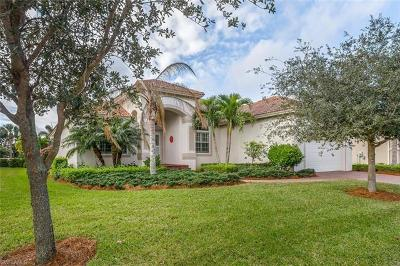 Fort Myers Single Family Home For Sale: 5671 Whispering Willow Way