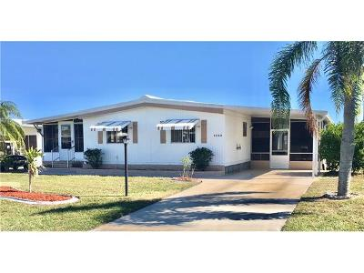Single Family Home For Sale: 9337 Baron Rd