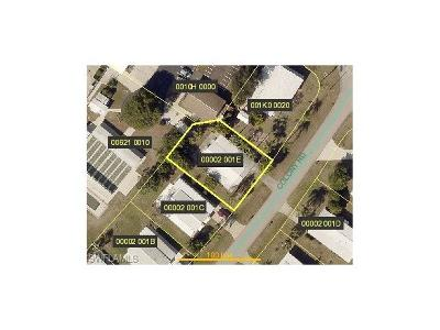 Bonita Springs Single Family Home Pending With Contingencies
