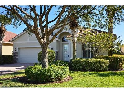 Bonita Springs Single Family Home For Sale: 28573 Risorsa Pl