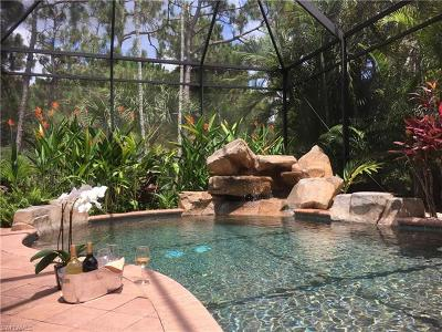 Estero Single Family Home For Sale: 22163 Natures Cove Ct