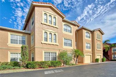 Fort Myers Condo/Townhouse For Sale: 15605 Ocean Walk Cir #103