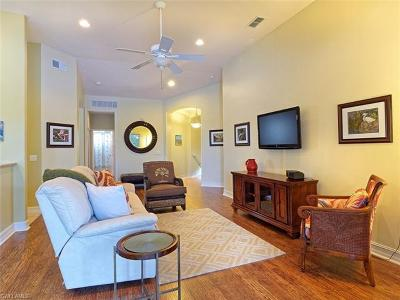 Estero Condo/Townhouse For Sale: 21800 Southern Hills Dr #202
