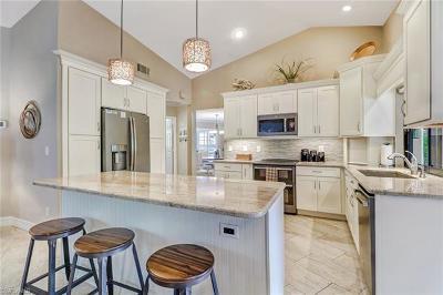 Bonita Springs Single Family Home For Sale: 28409 Tasca Dr