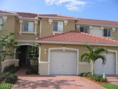 Fort Myers Single Family Home For Sale: 9577 Roundstone Cir