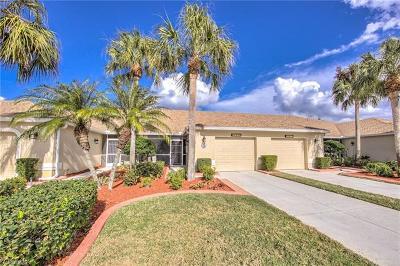 Estero FL Single Family Home For Sale: $259,000
