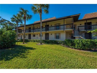 Bonita Springs Condo/Townhouse For Sale: 25402 Golf Lake Cir #212