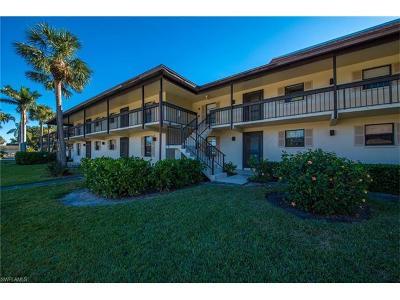 Bonita Springs Condo/Townhouse For Sale: 25398 Golf Lake Cir #206