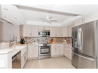 Bonita Springs Condo/Townhouse For Sale: 25870 Hickory Blvd #305
