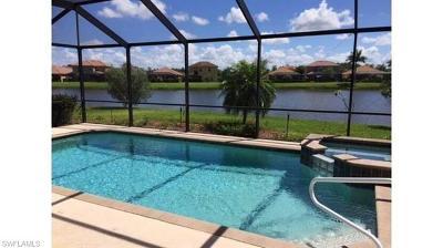 Estero FL Single Family Home For Sale: $345,000