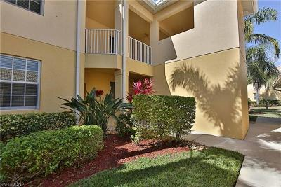 Fort Myers Condo/Townhouse For Sale: 19420 Cromwell Ct #105