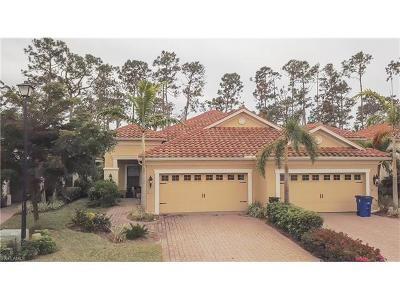 Estero Single Family Home For Sale: 10065 Antori Dr