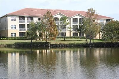 Fort Myers Condo/Townhouse For Sale: 9045 Colby Dr #2424