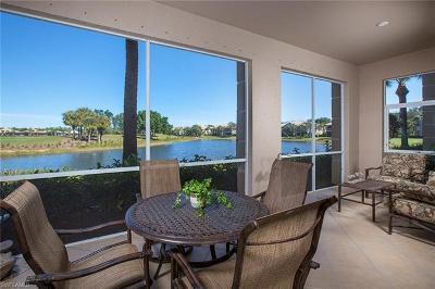 Estero FL Condo/Townhouse For Sale: $410,000