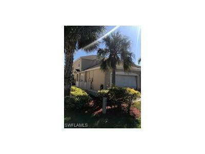 Bonita Springs Single Family Home For Sale: 9795 Glen Heron Dr