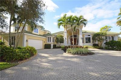 Bonita Springs Single Family Home For Sale: 3570 Creekview Dr