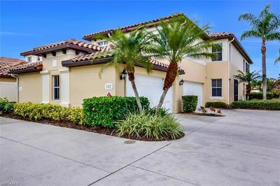 Estero FL Condo/Townhouse For Sale: $245,500