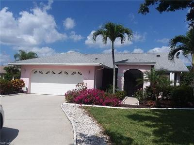 Fort Myers Single Family Home For Sale: 13250 Heather Ridge Loop
