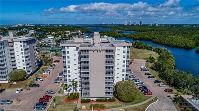 Bonita Springs FL Condo/Townhouse For Sale: $210,000