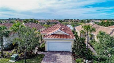 Bonita Springs Single Family Home For Sale: 15038 Reef Ln