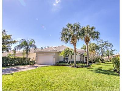 Estero FL Single Family Home For Sale: $350,000