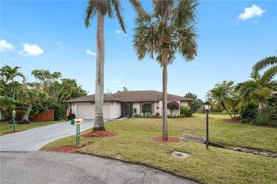 Bonita Springs Single Family Home For Sale: 27164 Edenbridge Ct