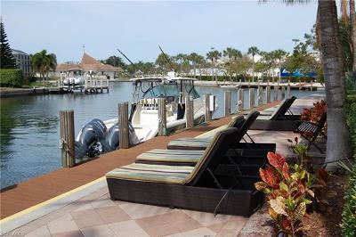 Marco Island Timeshare For Sale: 571 Elkcam Cir #701