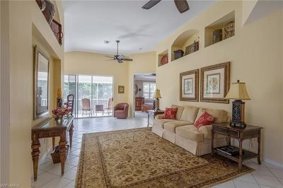 Bonita Springs Condo/Townhouse For Sale: 4707 Montego Pointe Way #201