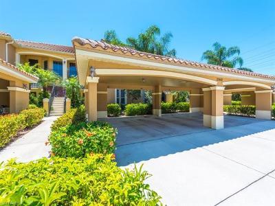 Bonita Springs Condo/Townhouse For Sale: 28442 Altessa Way #202