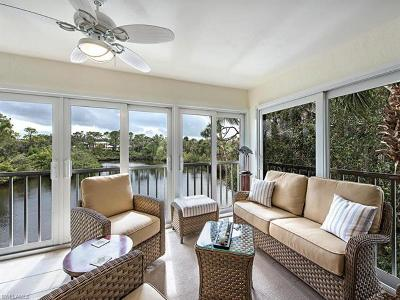 Bonita Springs Condo/Townhouse For Sale: 26881 Wedgewood Dr #204