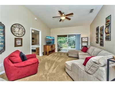 Bonita Springs Condo/Townhouse For Sale: 27087 Matheson Ave #204