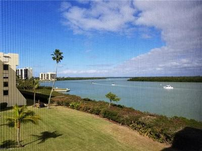 Fort Myers Beach Condo/Townhouse For Sale: 4203 Bay Beach Ln #3A