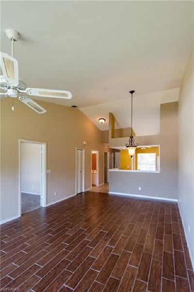Bonita Springs Condo/Townhouse For Sale: 10241 Maddox Ln #322