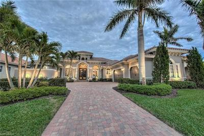 Fort Myers FL Single Family Home For Sale: $950,000