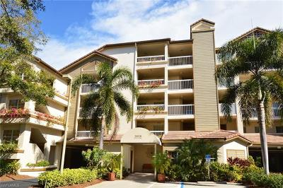 Bonita Springs Condo/Townhouse For Sale: 26910 Wedgewood Dr #204