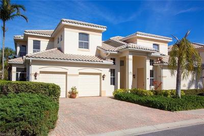 Bonita Springs FL Condo/Townhouse For Sale: $279,000
