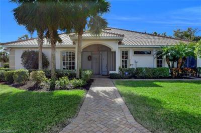 Bonita Springs Single Family Home For Sale: 28512 F B Fowler Ct
