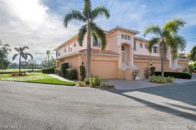 Bonita Springs Condo/Townhouse For Sale: 8970 Palmas Grandes Blvd #101