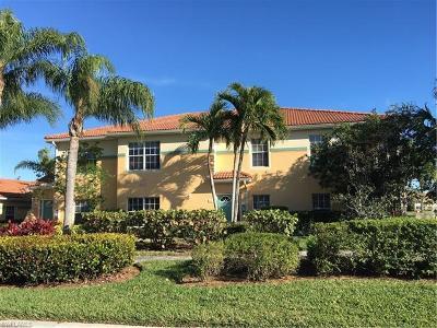 Estero Condo/Townhouse For Sale: 10911 Oak Island Rd #104