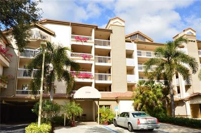 Bonita Springs Condo/Townhouse For Sale: 26880 Wedgewood Dr #304