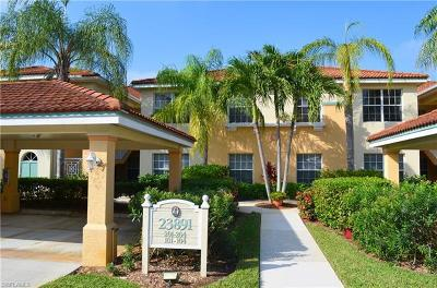 Estero Condo/Townhouse For Sale: 23891 Costa Del Sol Rd #101