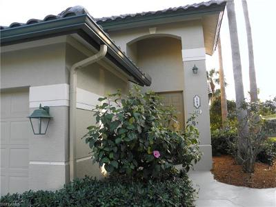 Bonita Springs Condo/Townhouse For Sale: 24637 Ivory Cane Dr #203
