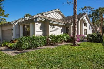 Bonita Springs FL Single Family Home For Sale: $342,000
