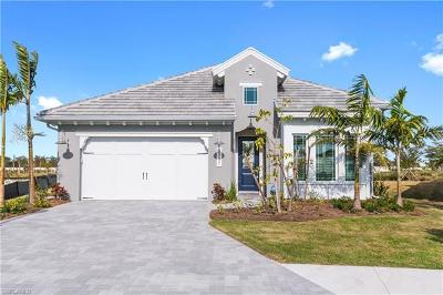 Collier County Single Family Home For Sale: 5797 Anegada Dr