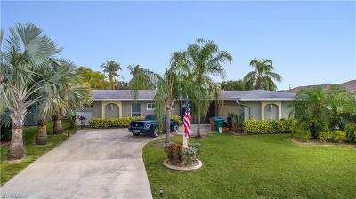 Cape Coral Single Family Home For Sale: 1041 SE 20th Ave