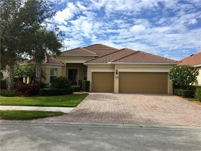 Del Webb Single Family Home For Sale: 5858 Plymouth Pl