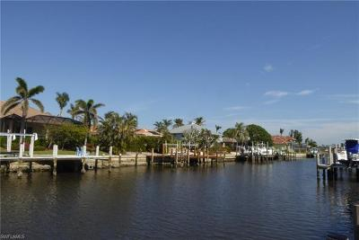 Marco Island Residential Lots & Land For Sale: 1632 Barbarosa Ct