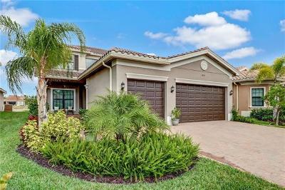 Riverstone Single Family Home For Sale: 3621 Santaren Ct